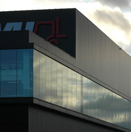 TVH – Waregem
